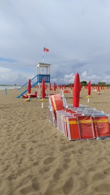 Strand Schirme