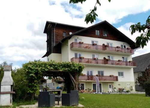Foto Haus Fernblick