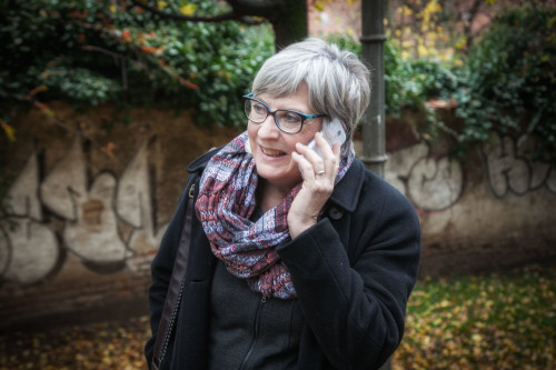 Ingeborg Telefon